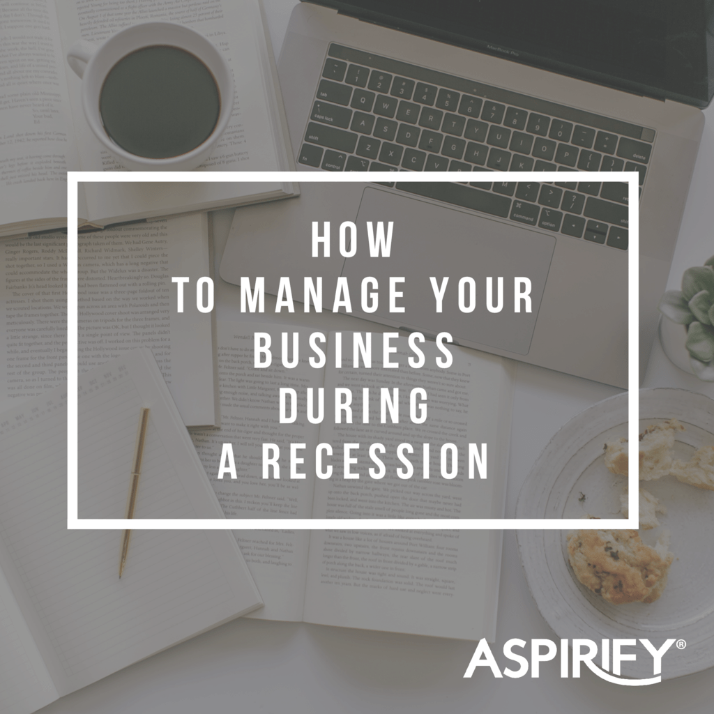 How To Manage Business In Recession